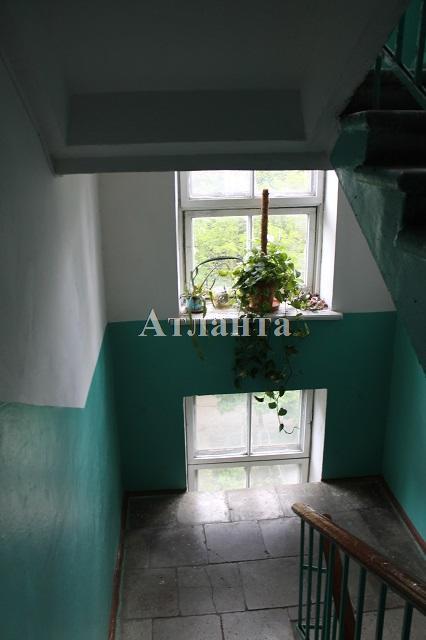 Продается 3-комнатная квартира на ул. Гайдара — 44 000 у.е. (фото №8)