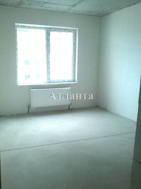 Продается 1-комнатная квартира в новострое на ул. Радужный М-Н — 28 000 у.е.