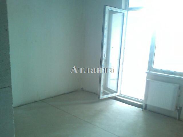 Продается 1-комнатная квартира в новострое на ул. Радужный М-Н — 28 000 у.е. (фото №2)