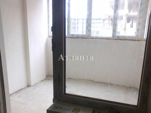 Продается 1-комнатная квартира в новострое на ул. Радужный М-Н — 28 000 у.е. (фото №3)