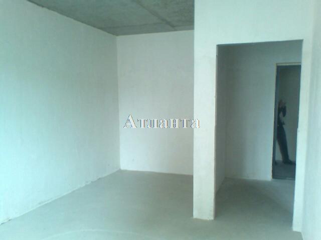 Продается 1-комнатная квартира в новострое на ул. Радужный М-Н — 28 000 у.е. (фото №4)