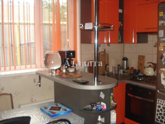 Продается 1-комнатная квартира в новострое на ул. Заднепровского — 23 500 у.е. (фото №2)