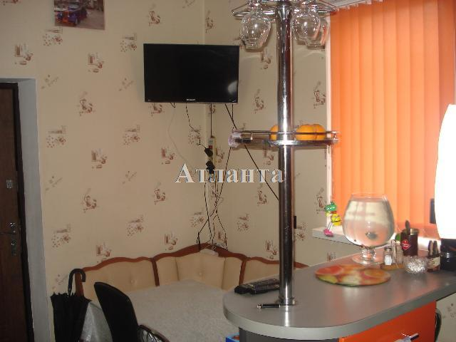 Продается 1-комнатная квартира в новострое на ул. Заднепровского — 23 500 у.е. (фото №3)