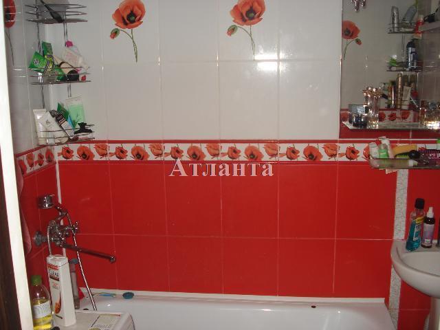 Продается 1-комнатная квартира в новострое на ул. Заднепровского — 23 500 у.е. (фото №4)
