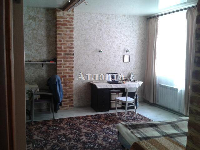 Продается 2-комнатная квартира на ул. Щепкина — 43 000 у.е.