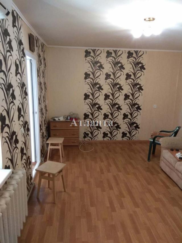 Продается 2-комнатная квартира на ул. Хмельницкого Богдана — 45 000 у.е.