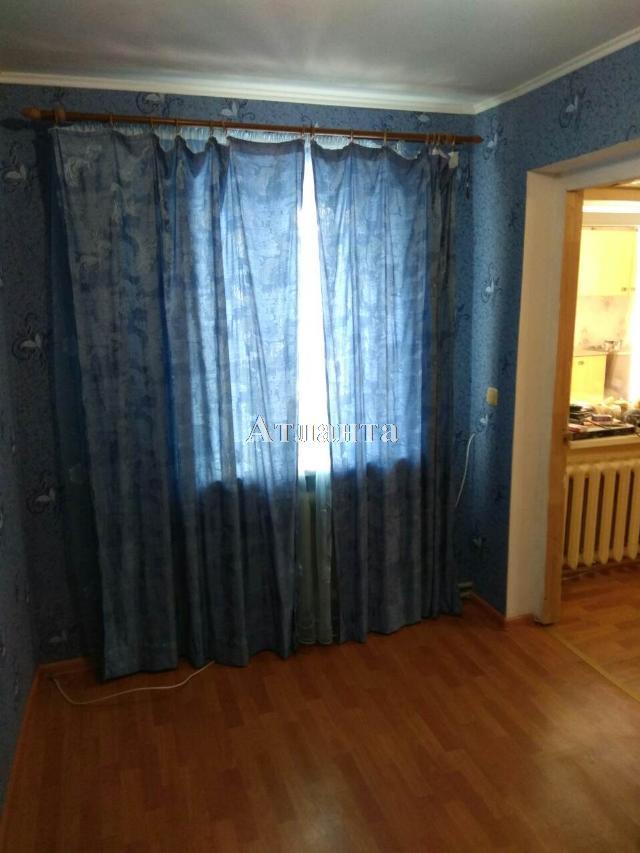 Продается 2-комнатная квартира на ул. Хмельницкого Богдана — 45 000 у.е. (фото №2)
