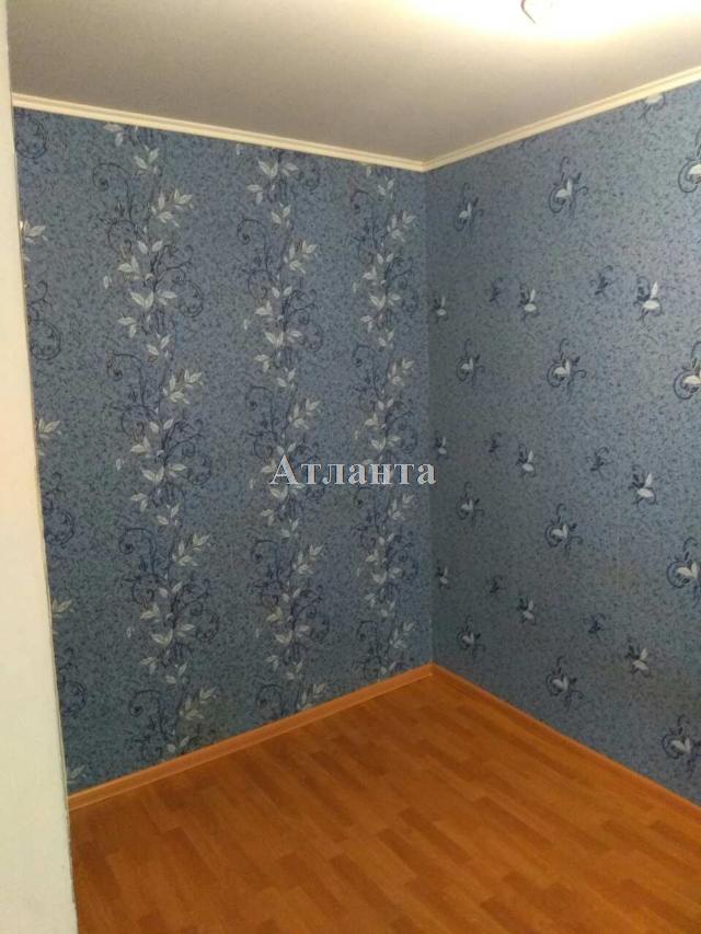 Продается 2-комнатная квартира на ул. Хмельницкого Богдана — 45 000 у.е. (фото №3)