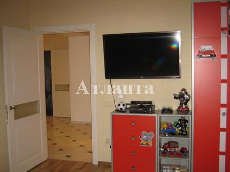 Продается 3-комнатная квартира в новострое на ул. Бреуса — 110 000 у.е.