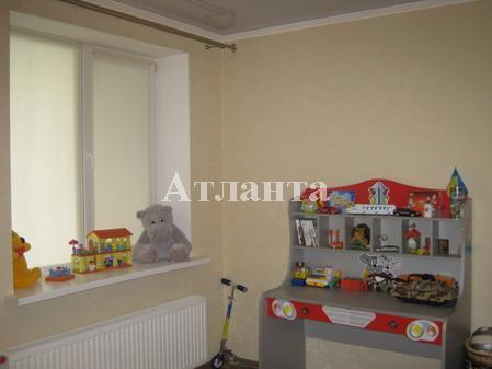 Продается 3-комнатная квартира в новострое на ул. Бреуса — 110 000 у.е. (фото №2)