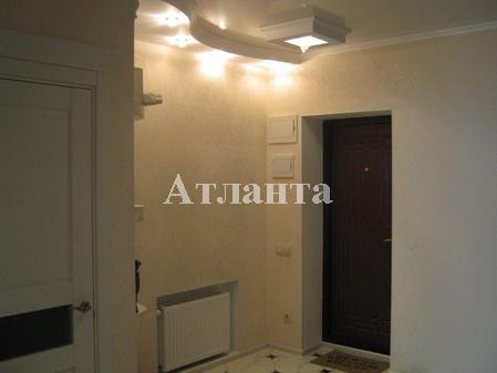 Продается 3-комнатная квартира в новострое на ул. Бреуса — 110 000 у.е. (фото №4)