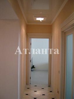 Продается 3-комнатная квартира в новострое на ул. Бреуса — 110 000 у.е. (фото №5)