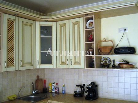 Продается 3-комнатная квартира в новострое на ул. Бреуса — 110 000 у.е. (фото №6)
