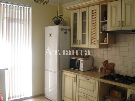 Продается 3-комнатная квартира в новострое на ул. Бреуса — 110 000 у.е. (фото №7)