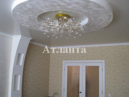 Продается 3-комнатная квартира в новострое на ул. Бреуса — 110 000 у.е. (фото №8)