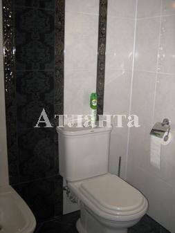 Продается 3-комнатная квартира в новострое на ул. Бреуса — 110 000 у.е. (фото №9)