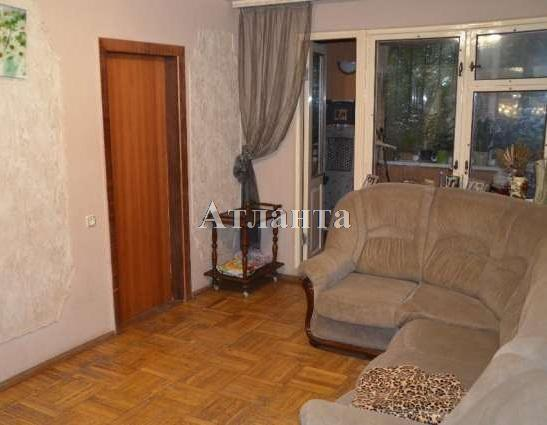Продается 4-комнатная квартира на ул. Радостная — 60 000 у.е.