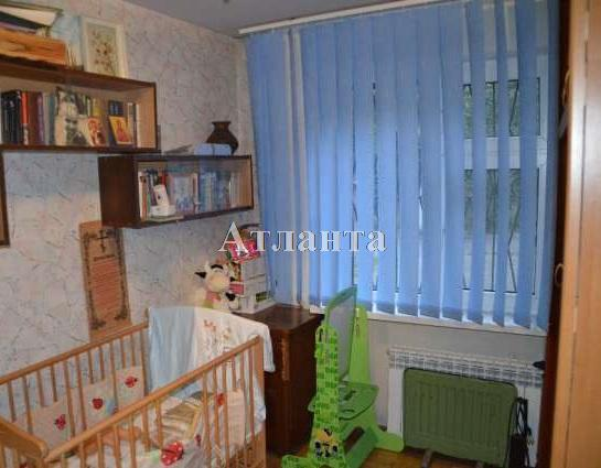 Продается 4-комнатная квартира на ул. Радостная — 60 000 у.е. (фото №2)