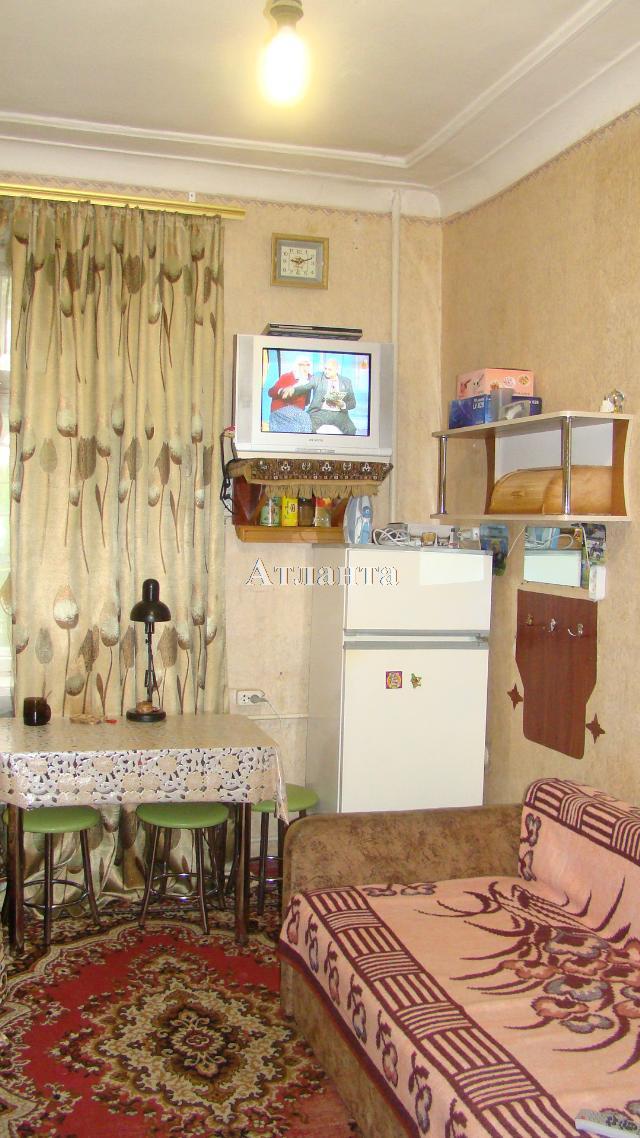 Продается 1-комнатная квартира на ул. Градоначальницкая — 10 000 у.е.