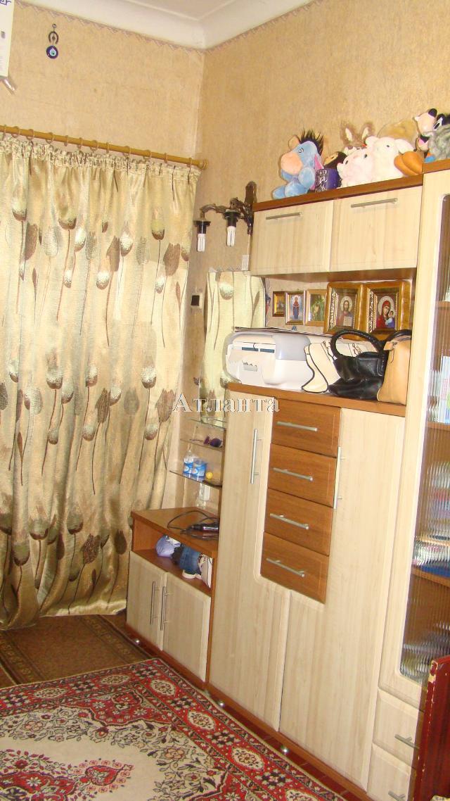 Продается 1-комнатная квартира на ул. Градоначальницкая — 10 000 у.е. (фото №4)