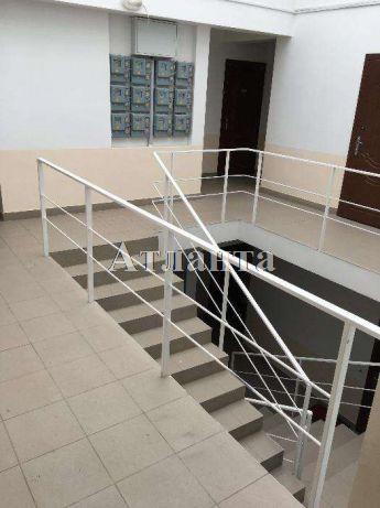 Продается 1-комнатная квартира в новострое на ул. Кордонная — 28 000 у.е. (фото №2)