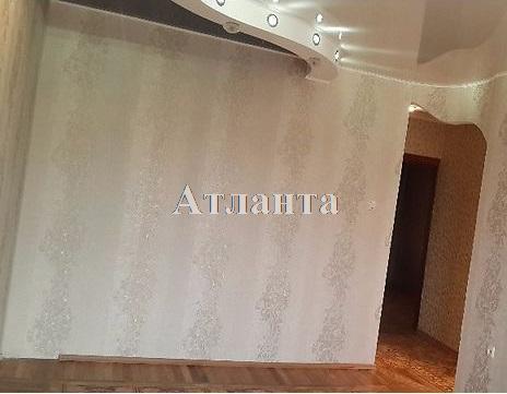 Продается 3-комнатная квартира на ул. Академика Королева — 55 000 у.е. (фото №3)