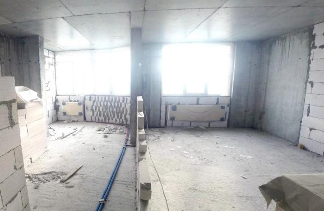 Продается 1-комнатная квартира в новострое на ул. Бреуса — 38 000 у.е.