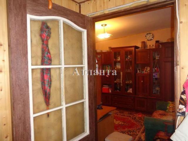 Продается 2-комнатная квартира на ул. Терешковой — 22 500 у.е.