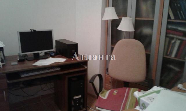 Продается 2-комнатная квартира на ул. Дача Ковалевского — 55 000 у.е.