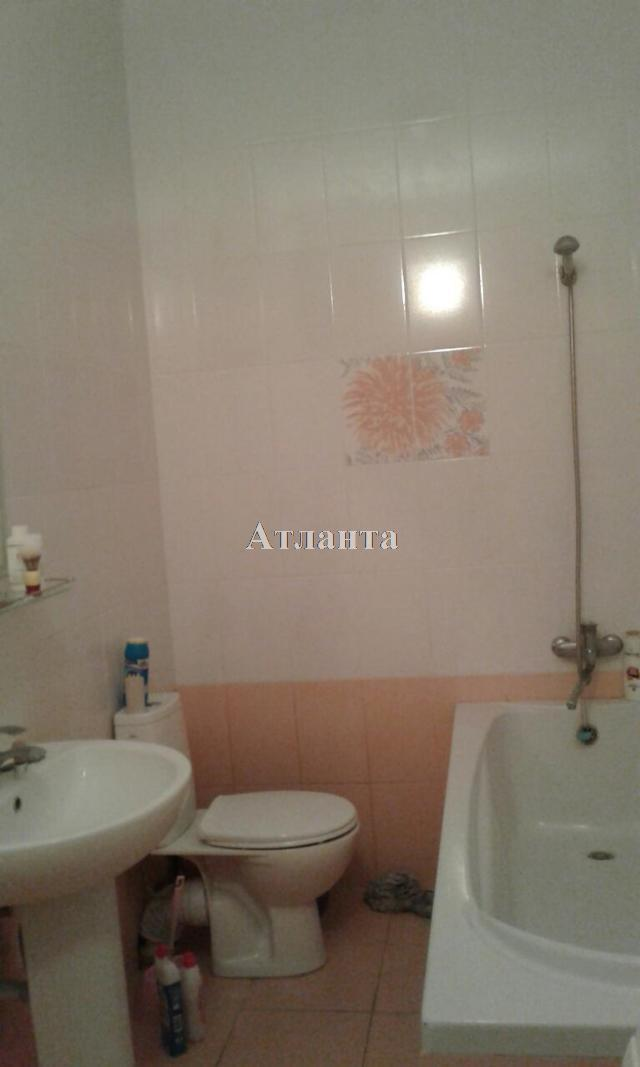 Продается 2-комнатная квартира на ул. Дача Ковалевского — 55 000 у.е. (фото №2)