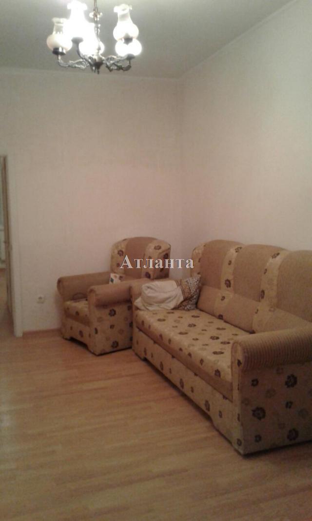 Продается 2-комнатная квартира на ул. Дача Ковалевского — 55 000 у.е. (фото №4)
