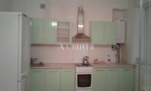 Продается 2-комнатная квартира на ул. Дача Ковалевского — 55 000 у.е. (фото №6)