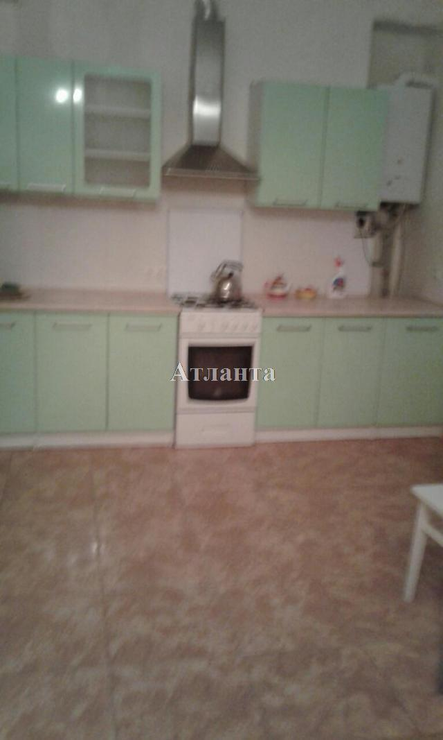 Продается 2-комнатная квартира на ул. Дача Ковалевского — 55 000 у.е. (фото №7)