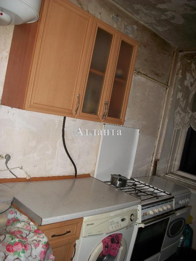 Продается 1-комнатная квартира на ул. Сегедская — 13 500 у.е. (фото №3)