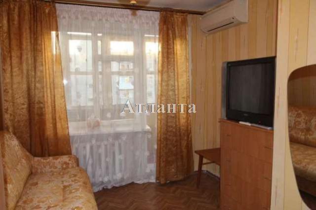 Продается 1-комнатная квартира на ул. Педагогическая — 24 000 у.е.
