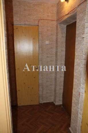 Продается 1-комнатная квартира на ул. Педагогическая — 24 000 у.е. (фото №2)