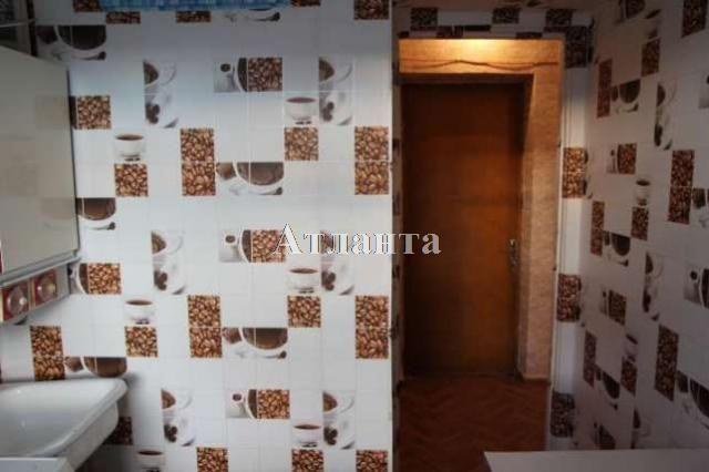 Продается 1-комнатная квартира на ул. Педагогическая — 24 000 у.е. (фото №3)