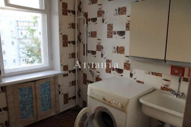 Продается 1-комнатная квартира на ул. Педагогическая — 24 000 у.е. (фото №4)
