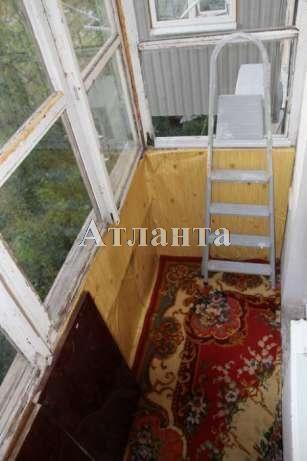 Продается 1-комнатная квартира на ул. Педагогическая — 24 000 у.е. (фото №5)
