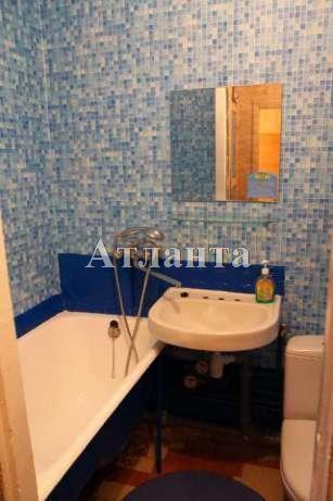 Продается 1-комнатная квартира на ул. Педагогическая — 24 000 у.е. (фото №6)