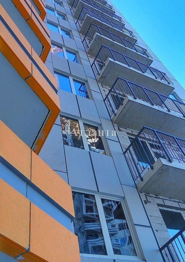 Продается 1-комнатная квартира в новострое на ул. Среднефонтанская — 39 000 у.е. (фото №2)