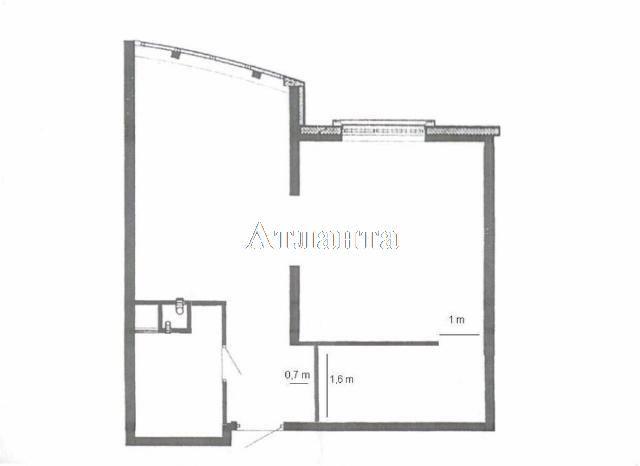 Продается 1-комнатная квартира в новострое на ул. Маршала Говорова — 88 000 у.е.