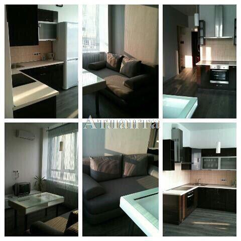 Продается 1-комнатная квартира в новострое на ул. Маршала Говорова — 88 000 у.е. (фото №2)