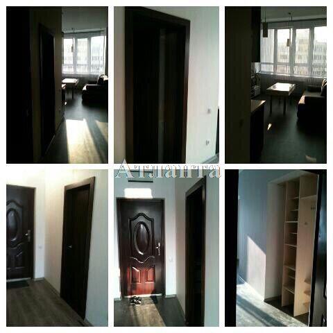 Продается 1-комнатная квартира в новострое на ул. Маршала Говорова — 88 000 у.е. (фото №3)
