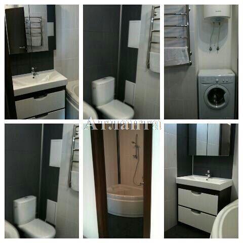 Продается 1-комнатная квартира в новострое на ул. Маршала Говорова — 88 000 у.е. (фото №4)