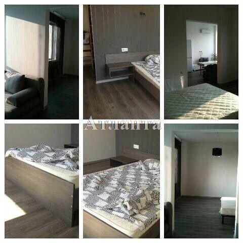 Продается 1-комнатная квартира в новострое на ул. Маршала Говорова — 88 000 у.е. (фото №5)