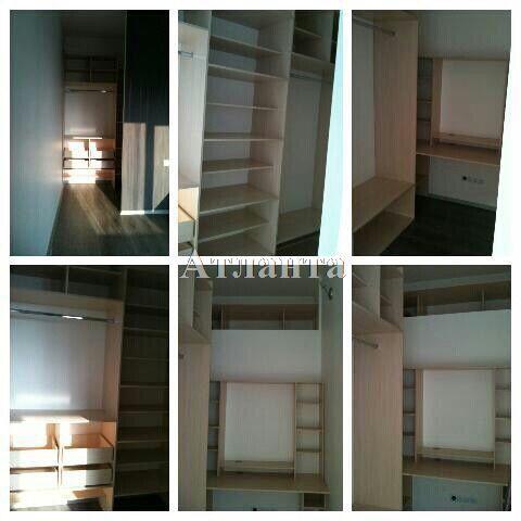 Продается 1-комнатная квартира в новострое на ул. Маршала Говорова — 88 000 у.е. (фото №6)