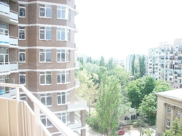 Продается 2-комнатная квартира в новострое на ул. Французский Бул. — 90 000 у.е. (фото №10)
