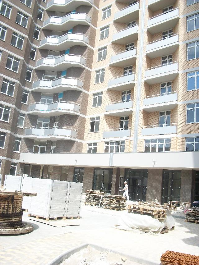 Продается 2-комнатная квартира в новострое на ул. Французский Бул. — 90 000 у.е. (фото №11)