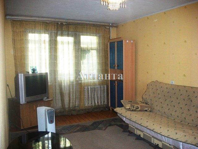 Продается 2-комнатная квартира на ул. Филатова Ак. — 33 000 у.е.